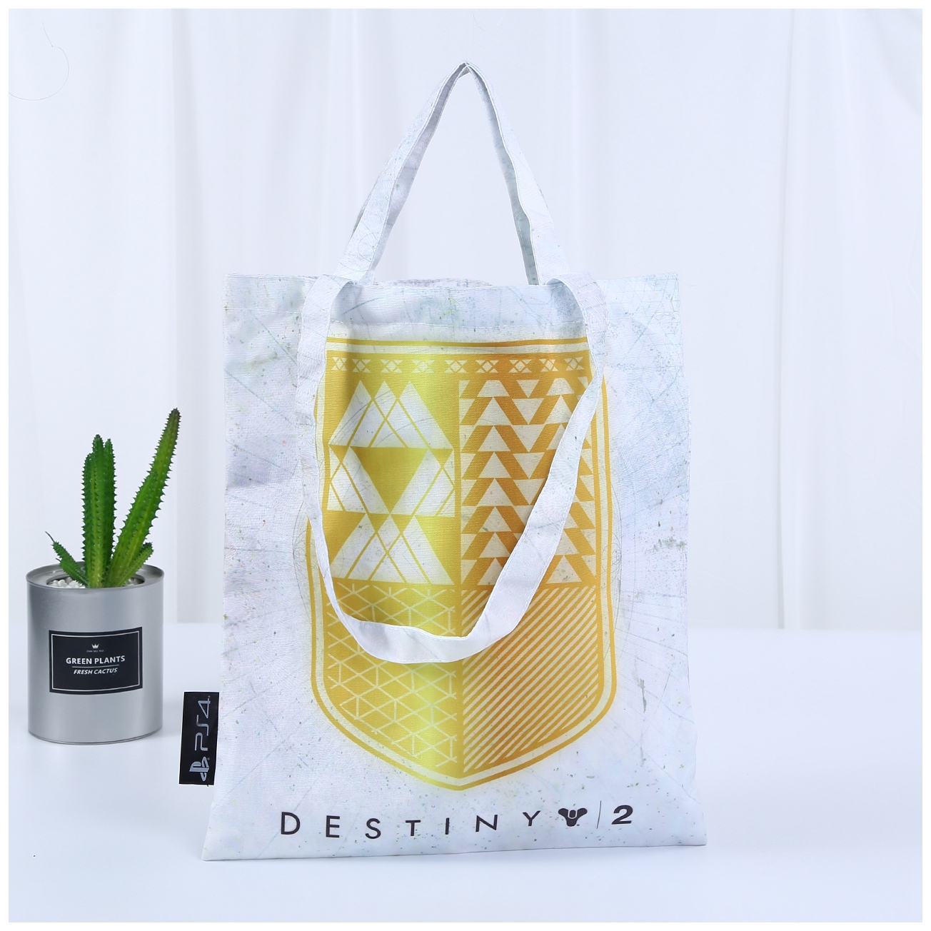 Playstation DESTINY Cotton Bag